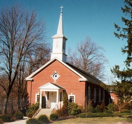 church-700